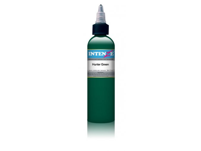 Intenze - Hunter Green