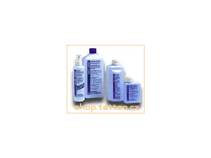 AHD 2000 - 250 ml