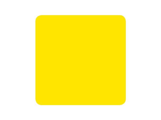 Eternal Bright Yellow