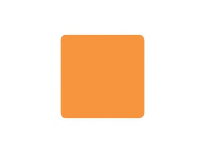Eternal Portrait Orange Creamsicle