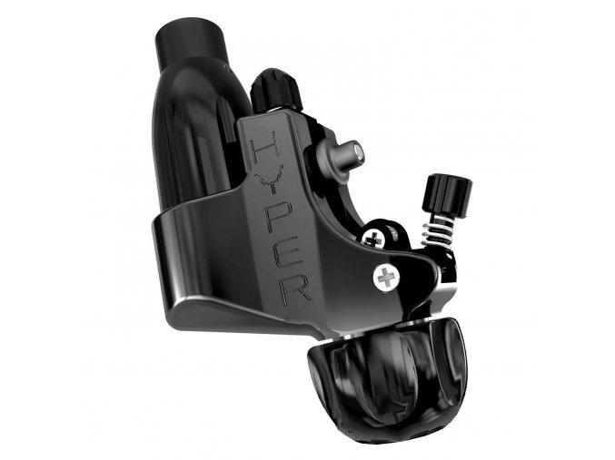 6633 stigma rotary hyper v4 black