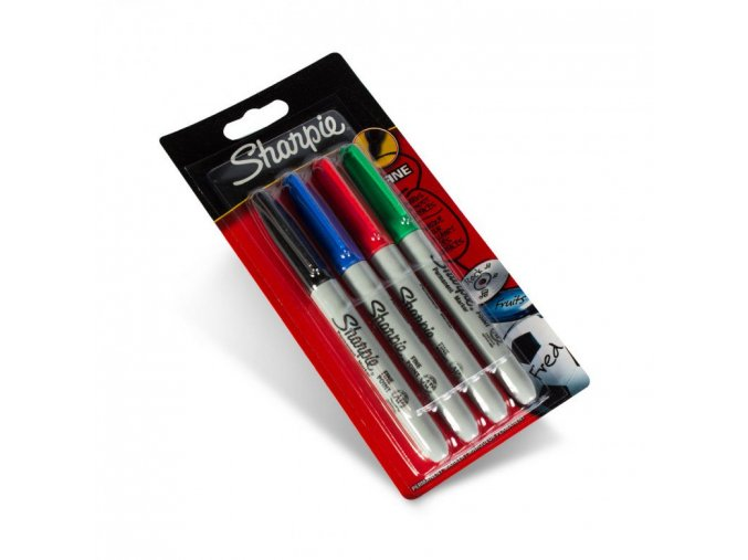 sharpie pack of multicolour marker[1]