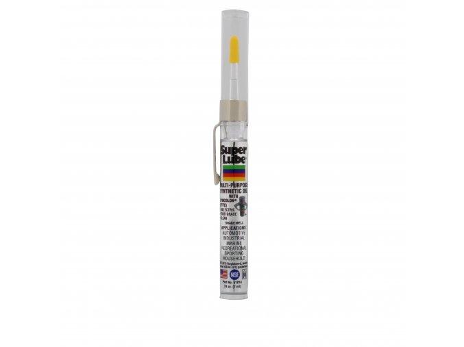 Super Lube syntetický olej, 7 ml