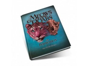 Meows and Roars of Inspiration Book