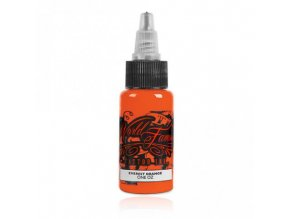 World Famous Ink Everest Orange