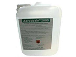 Aerodesin 2000, 5 L kanystr
