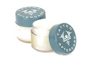 THC Tattoo Aftercare 10g