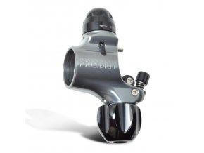 Stigma Rotary NEW Prodigy V2 Body - Titanium Steel