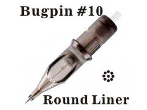 elite3 bugpinliner