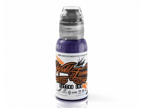 30ml World Famous Ink, Amsterdam Purple