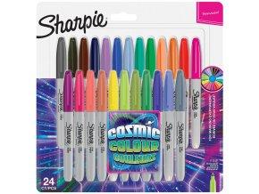 311480 sharpie 24 cosmic colour couleurs[1]