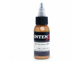6352 intenze andy angel skin tone natural medium 30ml