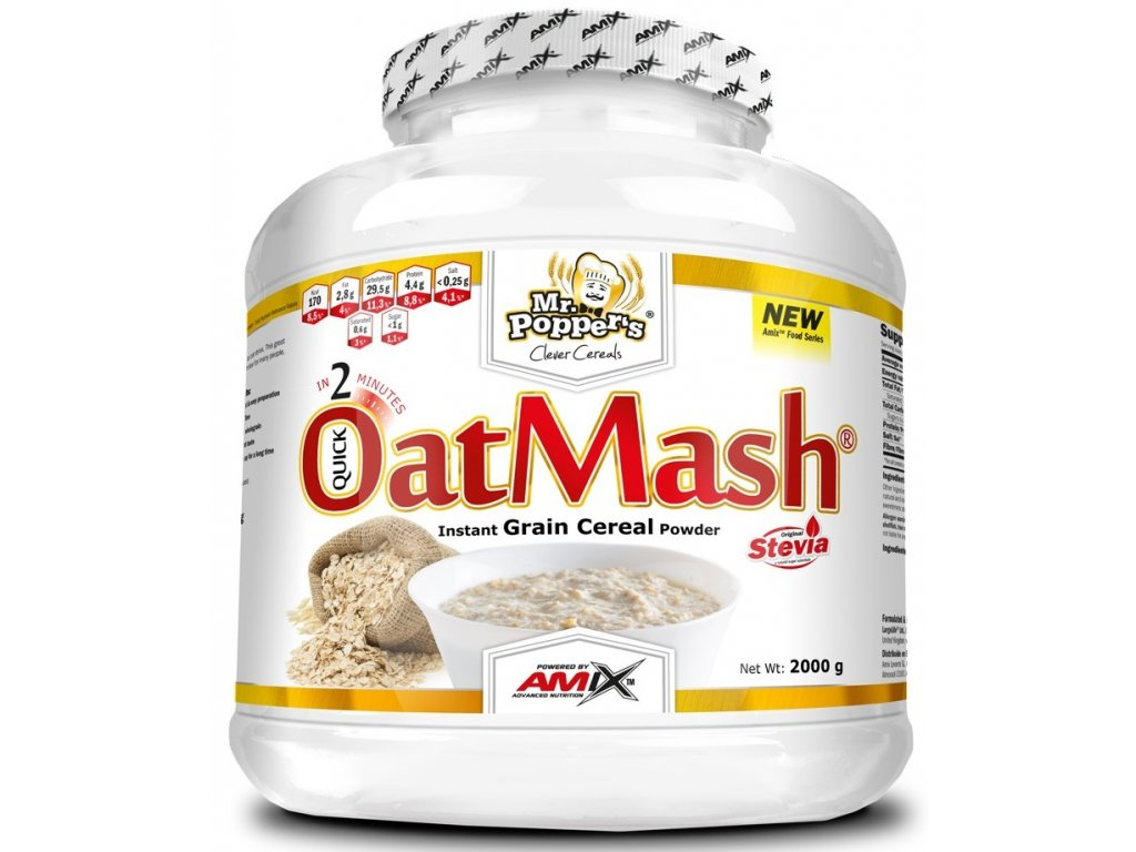 amix mr poppers oat mash 550084841