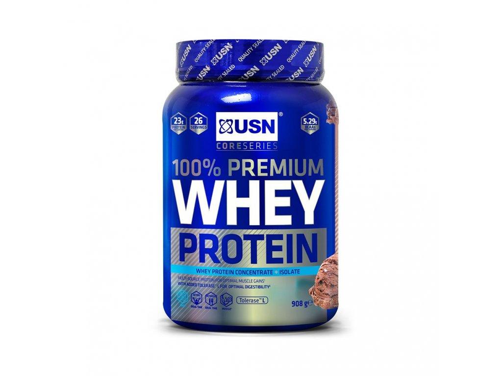 whey protein coko 908g
