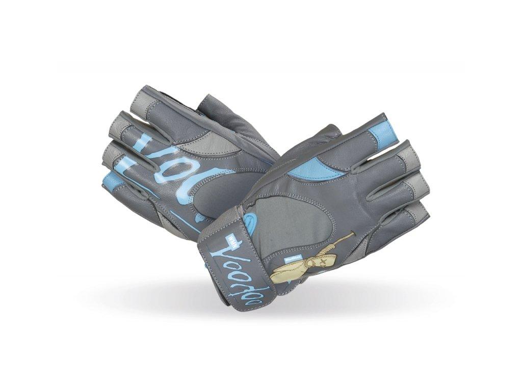madmax fitness rukavice voodoo blue 633425219 121
