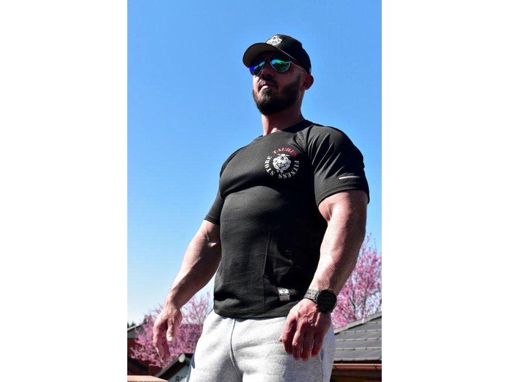 TAURUS Pánské funkční tričko