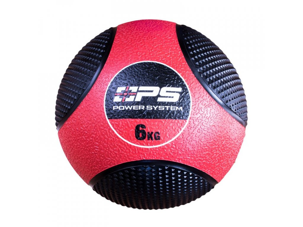 powersystem medicinalni mic medicine ball 2 kg