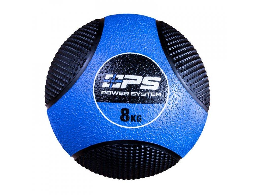powersystem medicinalni mic medicine ball 2 kg (1)