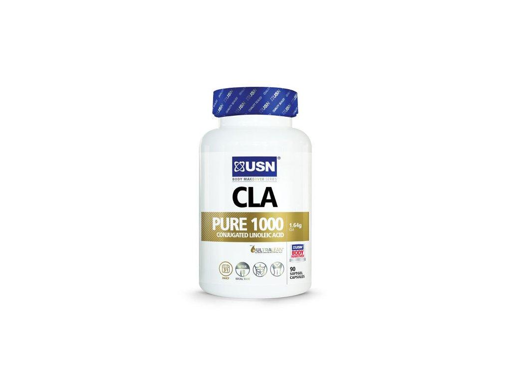 USN CLA Pure 1000 90 kapslí