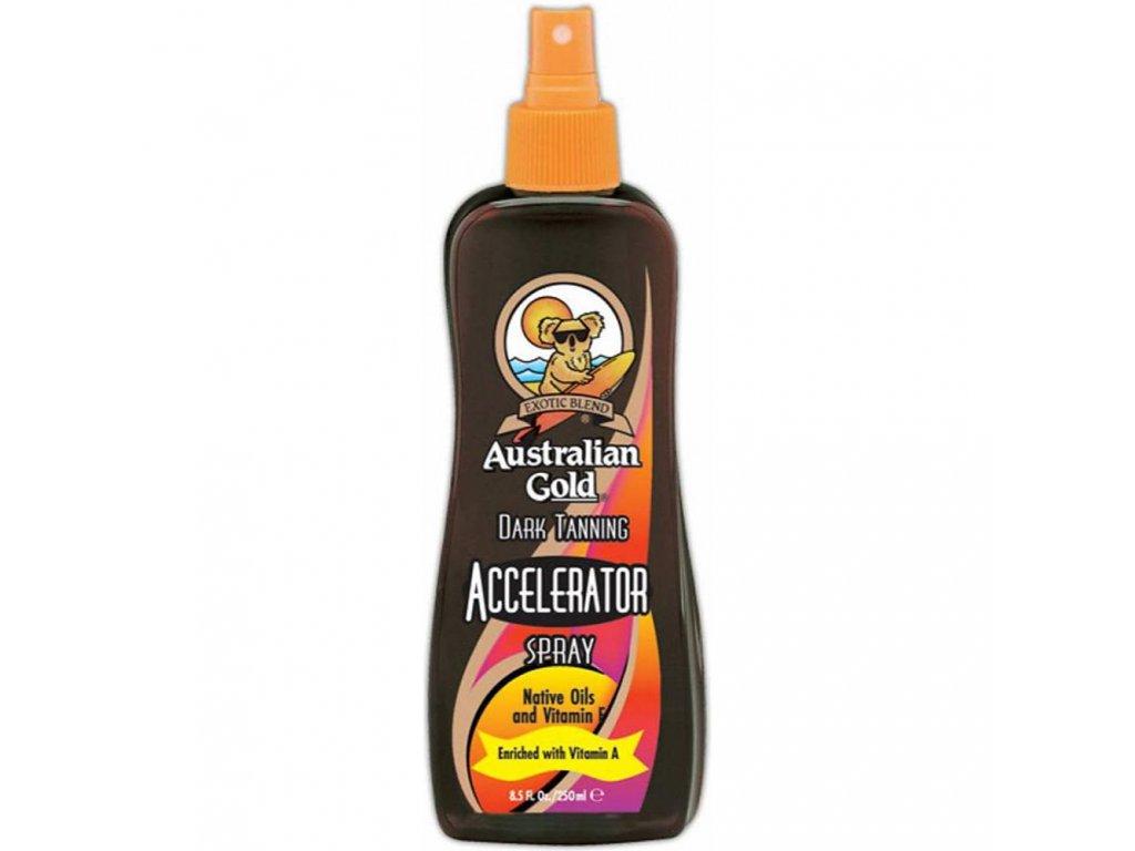 AUSTRALIAN GOLD Accelerator spray 250 ml