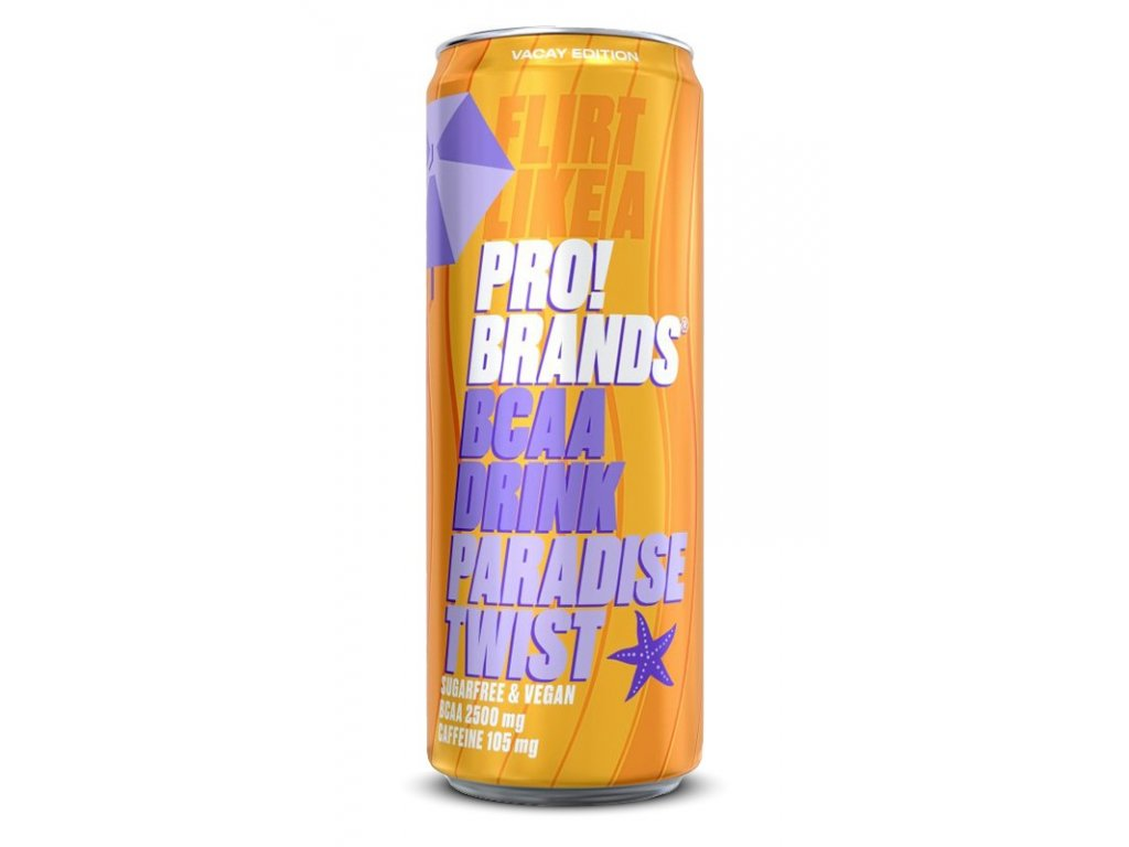 probrands bcaa drink 330ml