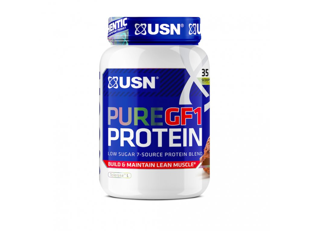 USN Pure Protein GF-1 2000g