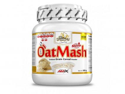 131 2 amix oat mash prichut white chocolate 50g
