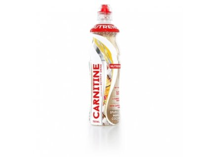 carnitine activity drink with caffeine mango kokos