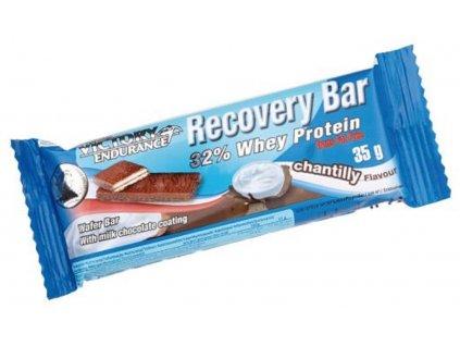 WEIDER Recovery bar 50 g