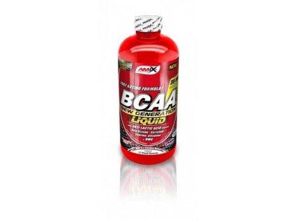 amix bcaa new generation liquid 500ml 1