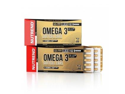 omega 3 plus 2019