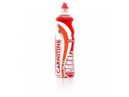 carnitine activity drink kofein 2020 red orange
