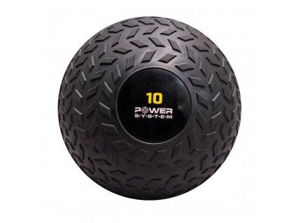 powersystem posilovaci mic slam ball 10 kg