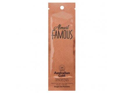 AUSTRALIAN GOLD Almost Famous 15 ml