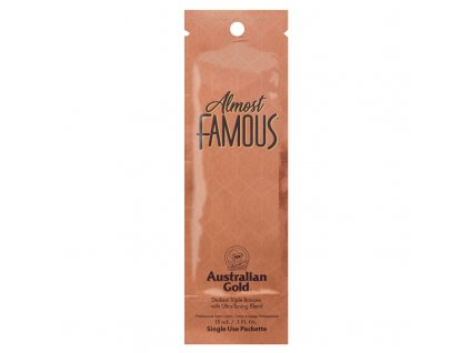 AUSTRALIAN GOLD Almost Famous 15 ml