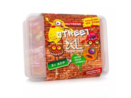 streetxl darkovy box 2020