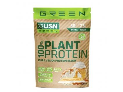 100 Plant Protein 2019 2