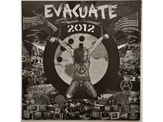 Evakuate - 2012