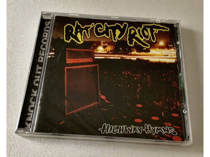 Rat City Riot - Highway Hymns