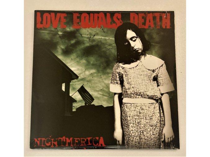 Love Equals Death - Nighmerica