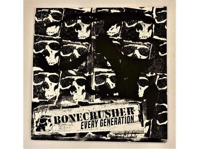 Bonecrusher - Every Generations