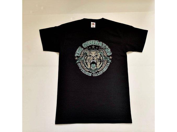 Generators California Bear T-shirt