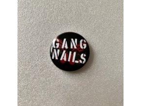 Gangnails button logo
