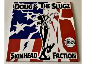 Doug & the Slugz 10""