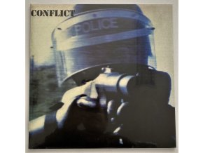 Conflict -the Ungovernable Force