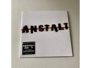 Anstalt - Debut ep