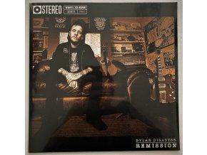 Dylan Disaster - Remission LP