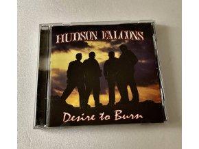 Hudson Falcons - Desire to Burn
