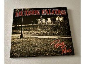 Hudson Falcons - Peace of Mind