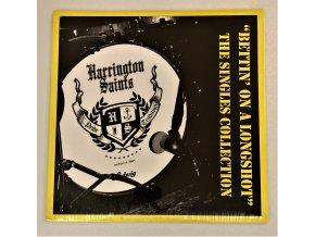 Harrington Saints -the Singles Collection